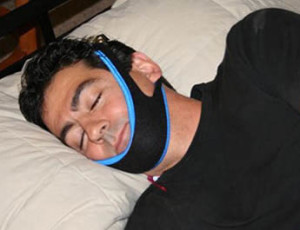 Effective snoring solutions