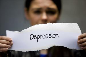 Solving depression help