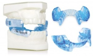 Stop snoring sleep apnea mouth guard