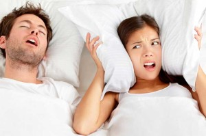 Tips on how to prevent snoring