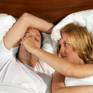 Tricky ways to prevent snoring