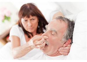 Ways to prevent snoring