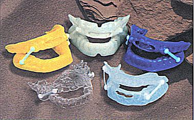 adjustable sleep apnea mouth guard