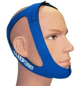 anti snoring chin strap solutions
