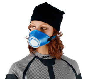 best cold weather breathing mask