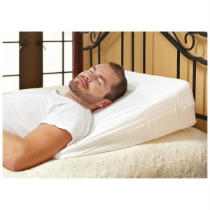 best sleep apnea pillow wedge