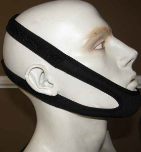best snoring chin strap