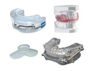 best types of sleep apnea mouthpiece