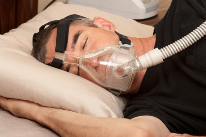 causes of severe sleep apnea symptoms