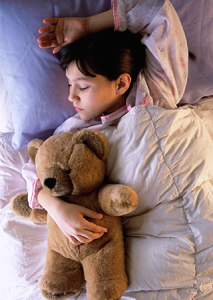 complete obstructive sleep apnea in children guidelines