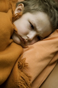 treating sleep problems in children