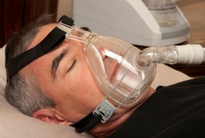 know what causes central sleep apnea