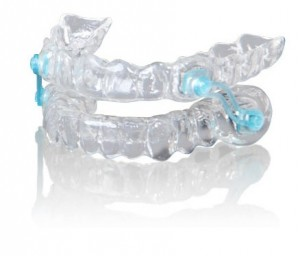 sleep apnea mouth guard devices